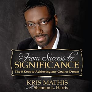 From Success to Significance Audiobook