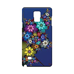 G-STAR Designer Printed Back case cover for Samsung Galaxy Note 4 - G6302