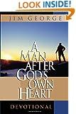 A Man After God's Own Heart Devotional