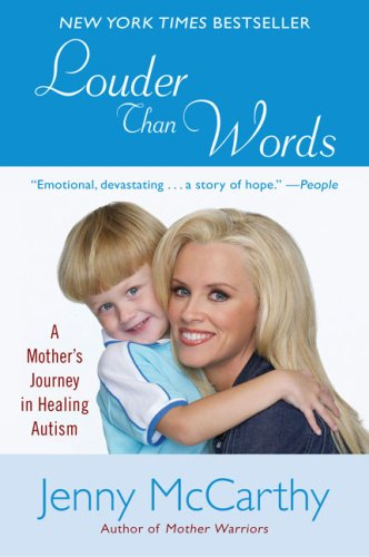 Louder Than Words Mothers Journey