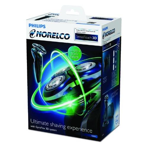 Imagen de Philips Norelco SensoTouch 3D 1250X/40 Eléctrico Razor