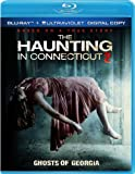 Haunting in Connecticut 2: Ghosts of Georgia [Blu-ray]