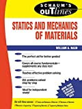 img - for Schaum's Outline Of Statics and Mechanics of Materials book / textbook / text book