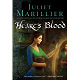 "Heart's Bloodvon ""Juliet Marillier"""