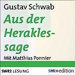 Aus der Heraklessage | Gustav Schwab