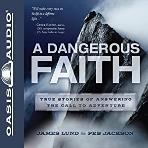 A Dangerous Faith Audiobook