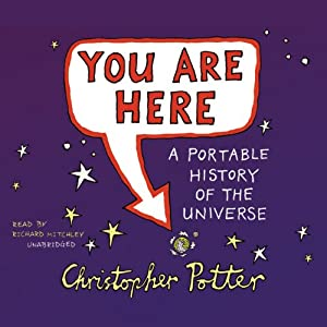 You Are Here Audiobook