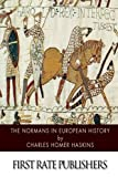 img - for The Normans in European History book / textbook / text book