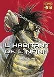 HABITANT DE L'INFINI (L') T.016