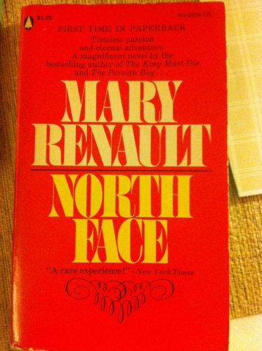 North Face. Popular Library Ed Mary Renault