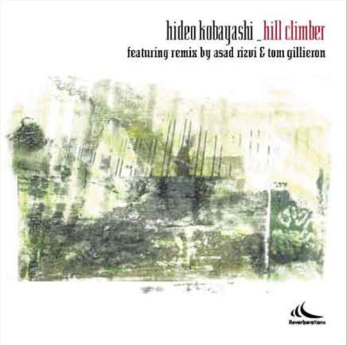 Hill Climber (Asad Rizvia & Tom Gillieron's Southern Comforters Remix)