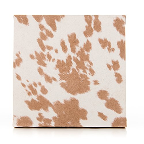 Sweet Potato Happy Trails Wall Art, Cow