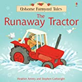 The Runaway Tractor: For tablet devices (Usborne Farmyard Tales)