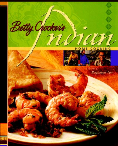 Betty Crocker's Indian Home Cooking PDF