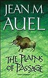 The Plains Of Passage (0340547421) by Jean M. Auel