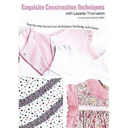 Exquisite Construction Techniques