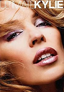 Kylie Minogue: Ultimate Kylie [DVD]