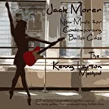 New Music for Contemporary Ballet Class, Music for Ballet Class, Ballet Class Music