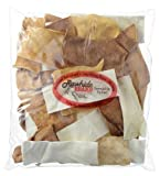 Rawhide Brand Assorted Chips Bag/Decal Treat for Pets, 16-Ounce