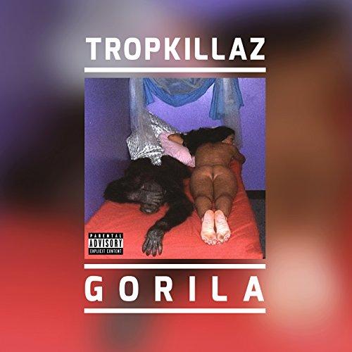 Gorila [Explicit]
