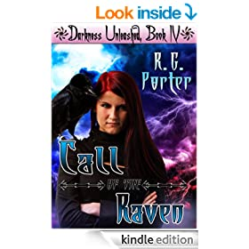 Call of the Raven (Darkness Unleashed Book 4)