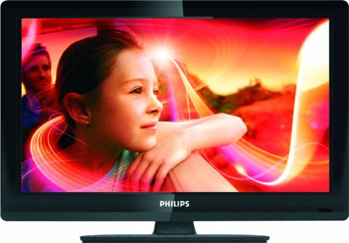 Philips 19PFL3606H 19-inch HD Ready LCD TV