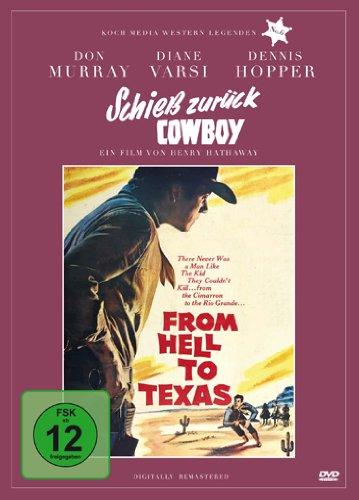 Schieß zurück, Cowboy
