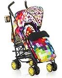 Cosatto Supa Stroller (Pixelate)
