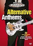 echange, troc Karaoke - Alternative Anthems [Import anglais]