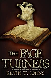 (FREE on 11/28) The Page Turners: Blood by Kevin T. Johns - http://eBooksHabit.com