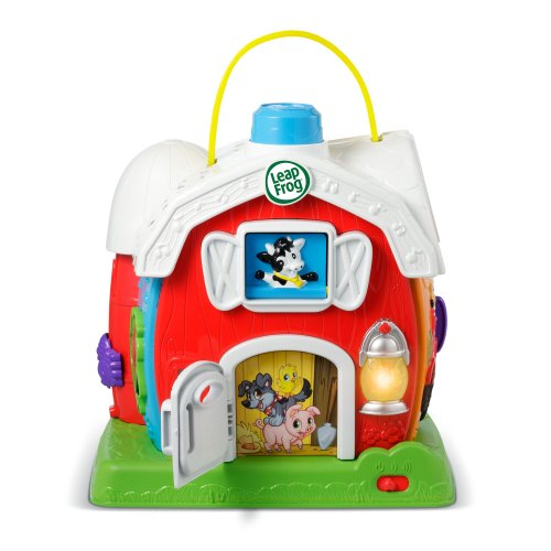 LeapFrog Sing and Play Farm - 1
