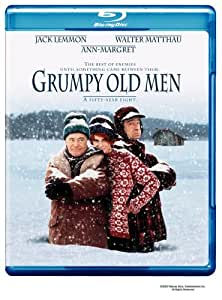Grumpy Old Men [Blu-ray]