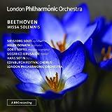 ベートーヴェン:ミサ・ソレムニス(Beethoven: Missa Solemnis in D major, Op. 123)
