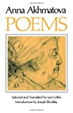 img - for Poems of Anna Andreevna Akhmatova book / textbook / text book