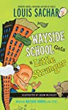 img - for Wayside School Gets a Little Stranger book / textbook / text book
