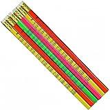 6 x Multiplication Pencils