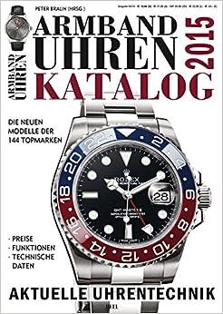 Armbanduhren Katalog Kaufland