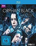 Orphan Black - Staffel 3 [Blu-ray]