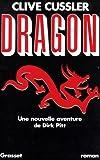 echange, troc Clive Cussler - Dragon