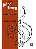 img - for Piano Theory: Level 5 (David Carr Glover Piano Library) book / textbook / text book
