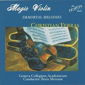 Magic Violin - Immortal Melodies