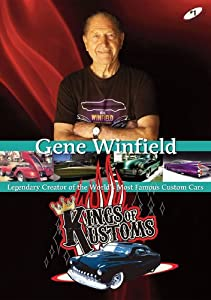 Winfield, Gene - Kings Of Kustoms