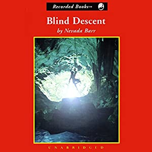 Blind Descent Audiobook