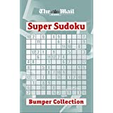 "The ""Mail on Sunday"" Super Sudokuby The Mail On Sunday"