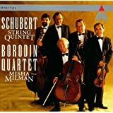 Schubert : String Quintet in C major