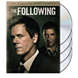 The Following: Season 1 ~ Kevin Bacon