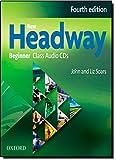 New Headway Beginner Class CD