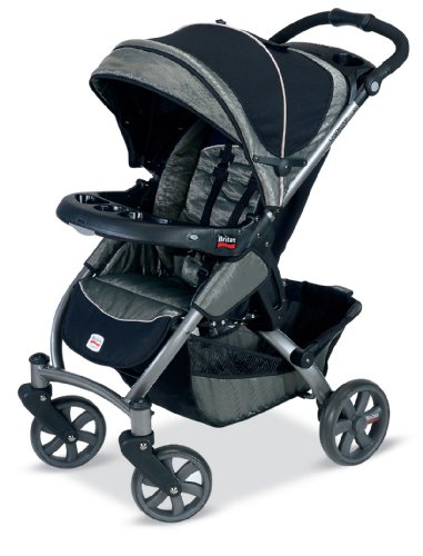 Baby's Store |   Britax Chaperone Stroller, Savannah :  chaperone stroller britax savannah
