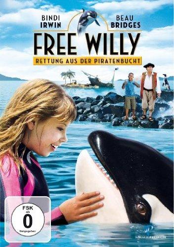 Free Willy - Rettung aus der Piratenbucht