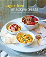 Sugar-free Snacks & Treats - Deliciously tempting bites that are free from refined sugars
